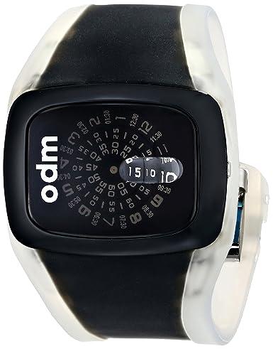 fd2492e9685c Odm DD100-1 unisexo Relojes  Odm  Amazon.es  Relojes