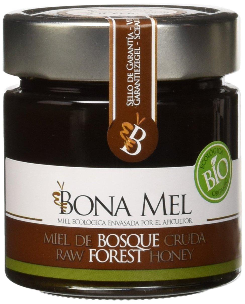 Bona Mel Miel de Bosque - Paquete de 10 x 300 gr - Total ...