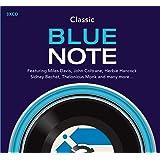 Classic Blue Note