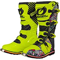 O'Neal Botas MX Oneal 2018 Rider Crank Multi