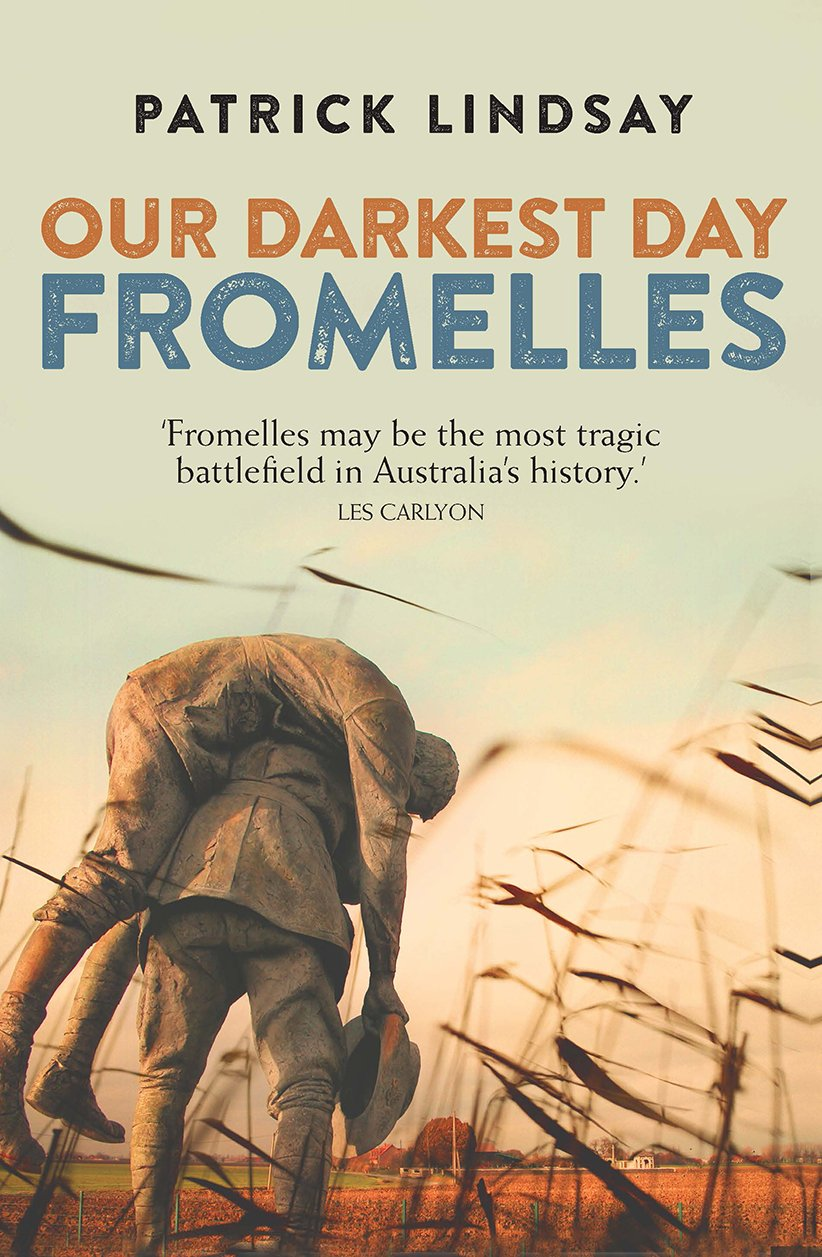 Fromelles: Our Darkest Day PDF
