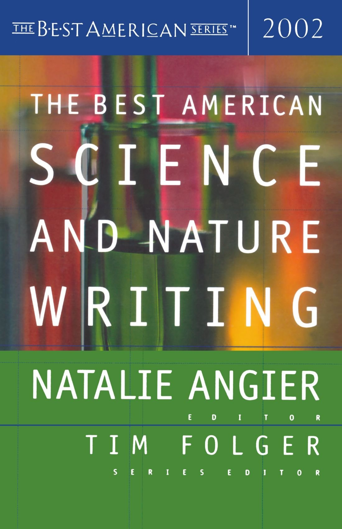 Download The Best American Science and Nature Writing 2002 (The Best American Series) ebook