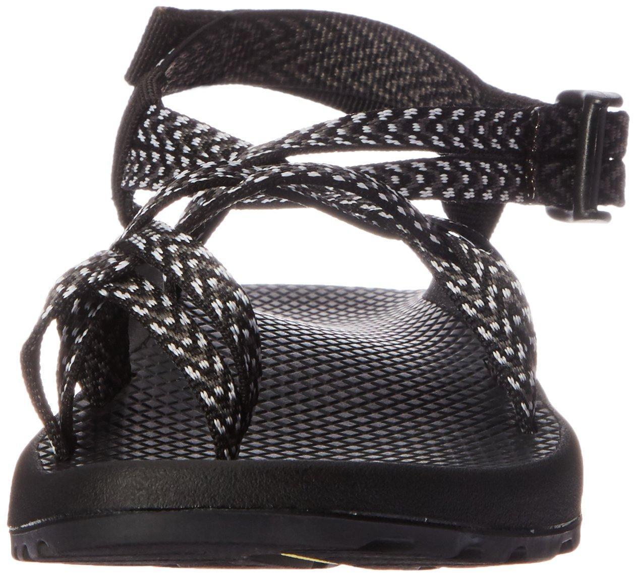 Chaco Women's ZX2 Classic Athletic Sandal, Boost Black, 7 M US by Chaco (Image #4)