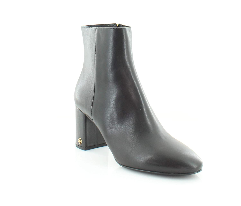 b3ff2226ea2 Amazon.com   Tory Burch Brooke Women's Boots Perfect Black 001 Size ...