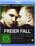 Freier Fall [Blu-ray] [Import anglais]