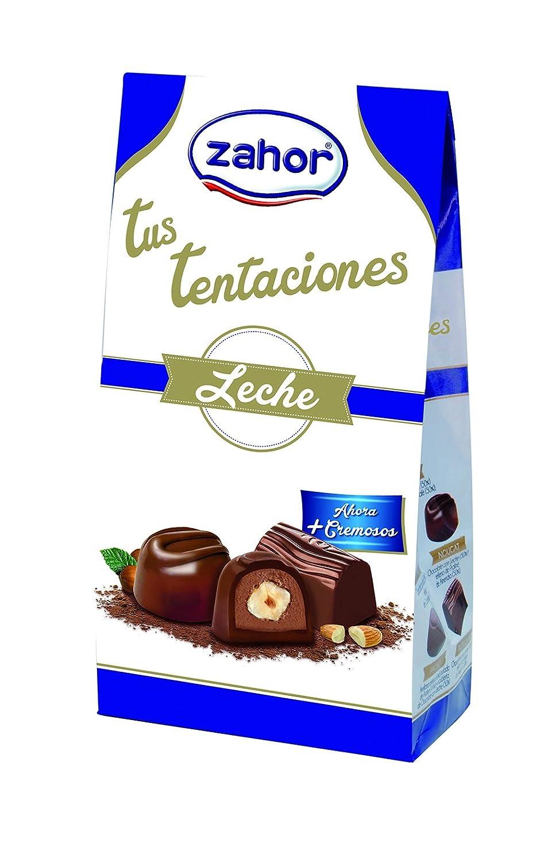 Zahor - Bolsa Bombones Surtido, 120 g: Amazon.es: Alimentación y ...