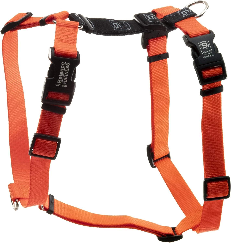 Balance Harness Buckle Neck