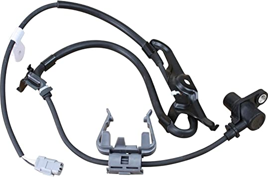 ABS Wheel Speed Sensor Front Driver Side Left for Toyota Camry Solara Lexus