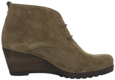 2cb8246961eb Gabor Shoes Comfort 5283532, Damen Fashion Halbstiefel   Stiefeletten, Grau  (marmotta (micro)), EU 35 (UK 2.5) (US 5)  Amazon.de  Schuhe   Handtaschen