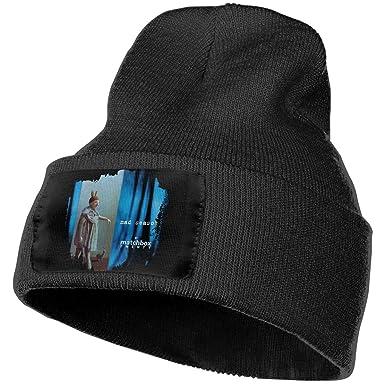 5adf786a7d8 Wwdcd Men Women Matchbox Twenty Mad Season Cuffed Beanie Hat Skull Knit Hat  Skull Cap for Men