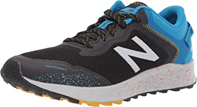 New Balance Fresh Foam Arishi V1, Zapatillas para Carreras de ...