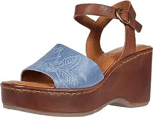BORN Women's, Moapa Sandal