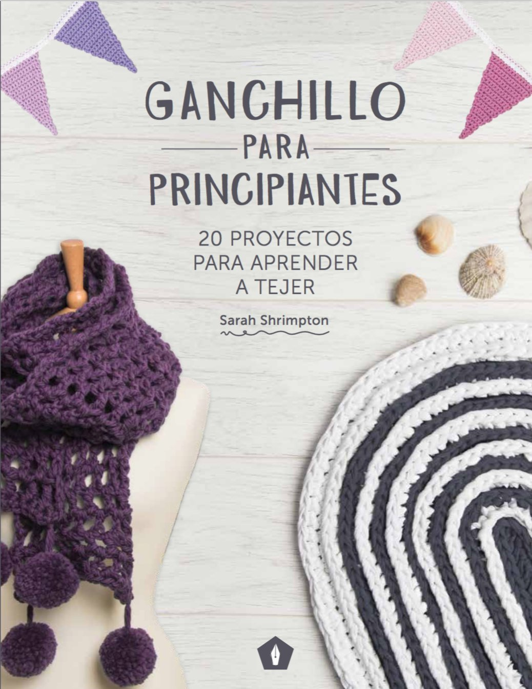 Increíble Sencillos Patrones De Ganchillo Principiantes Inspiración ...