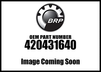 Can-Am 2014-2018 Spark 900 Spark 900 2Up Joint Etanche Gasket 420431640 New Oem