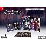 Fallen Legion Revenants - Edição Vanguard - Nintendo Switch