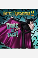 Drac Is Back! Kindle Edition