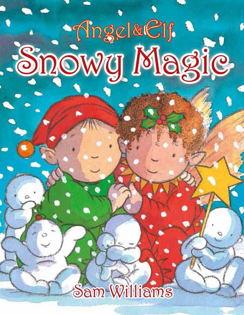 Download Angel & Elf: Snowy Magic pdf epub