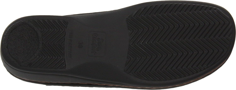 Finn Comfort Women's Phuket 2533 Sandal B005LBWR22 36 EU (5.5-6) M US Cappuccino Nuvolato