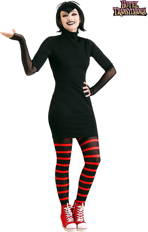 Costume Halloween Mavis.Amazon Com Hotel Transylvania Women S Mavis Costume Clothing