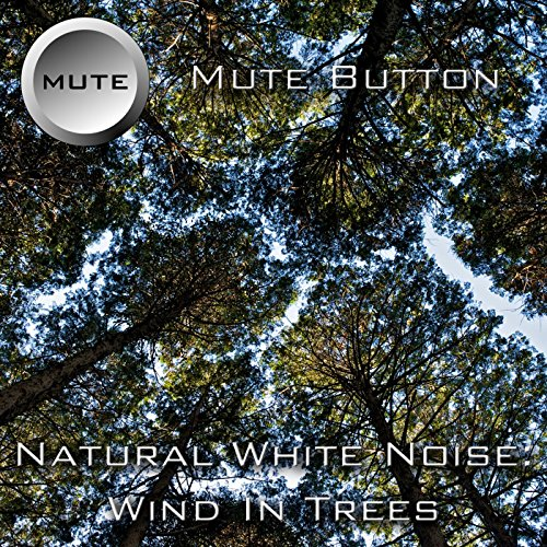 Natural White Noise: Wind in Trees (Noise Wind)