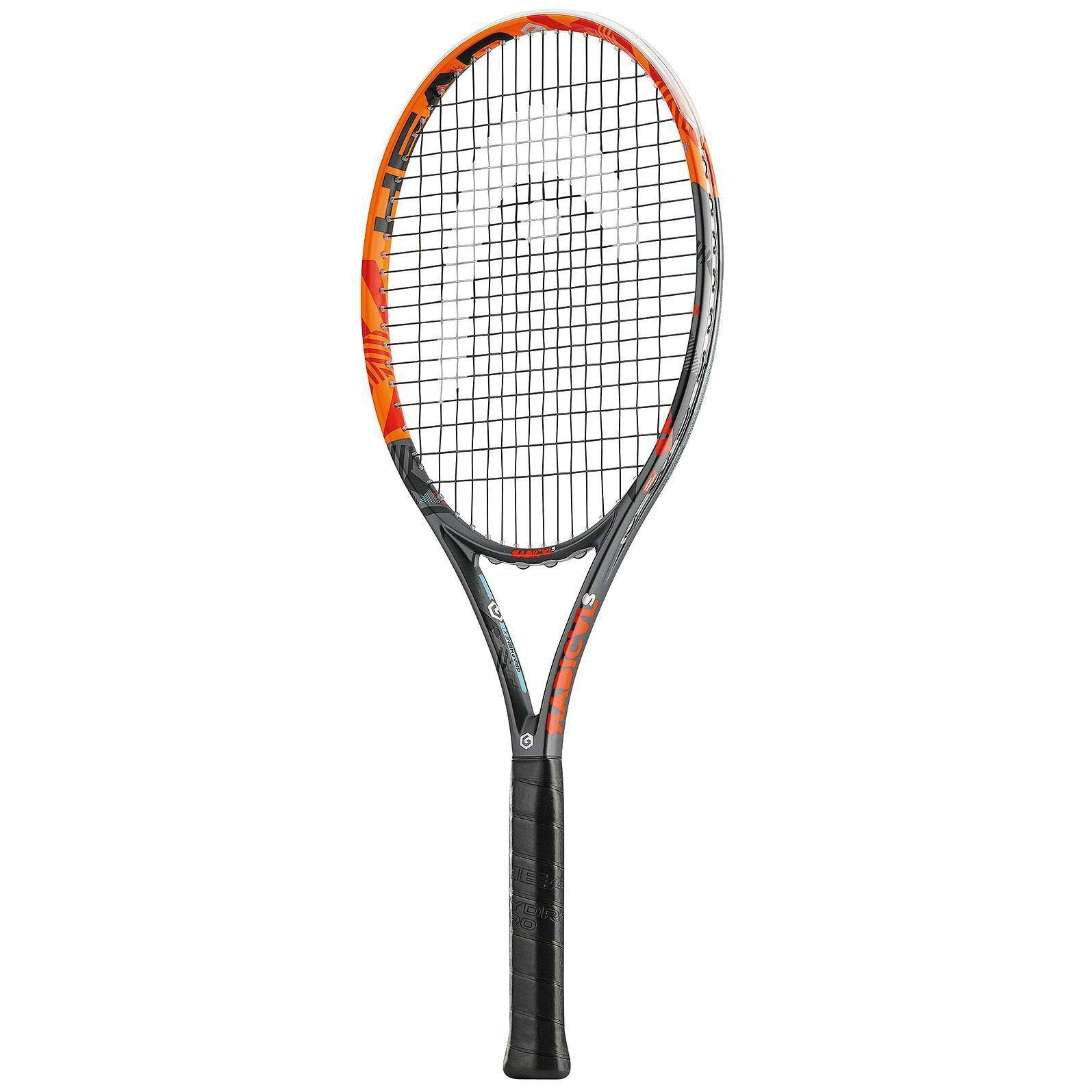 HEAD Graphene XT Radical S Tennis Racquet, Unstrung, 4 1/8 Inch Grip