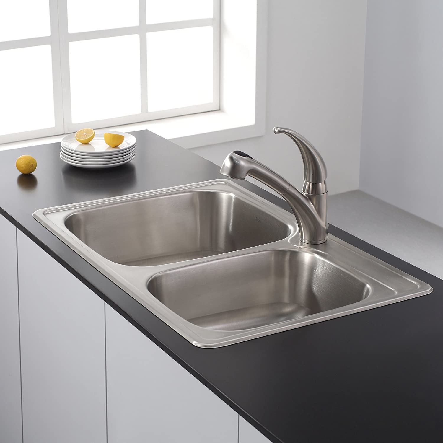 stunning sinks home steel kitchen pretty commercial stainless