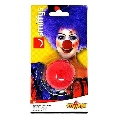 Smiffy's SMIFFYS Clown Shoes 3DdVfq7XwU