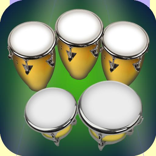 Conga Band - 5