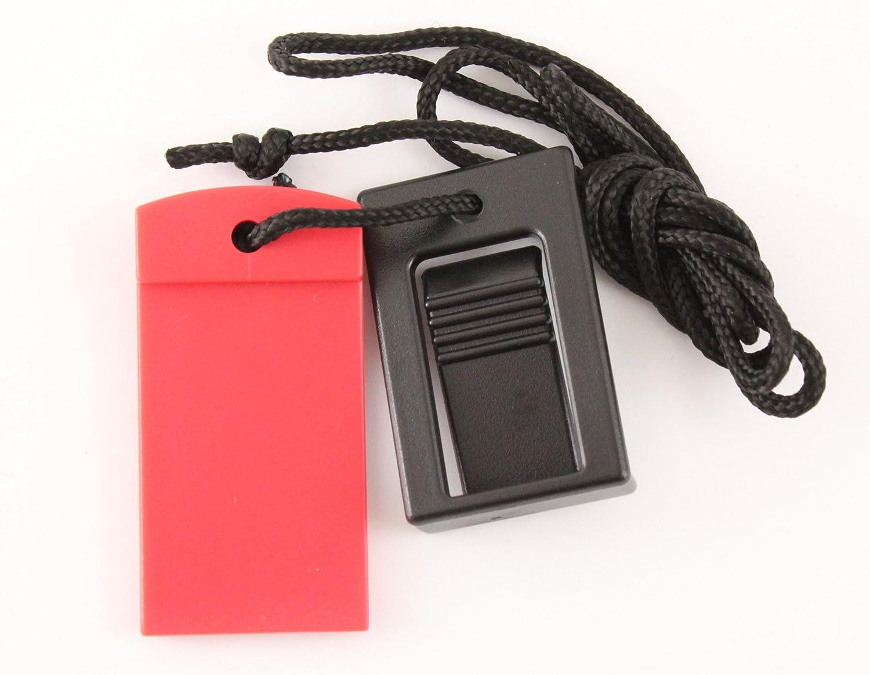 Proform 119038 cinta de correr seguridad clave Asamblea: Amazon.es ...