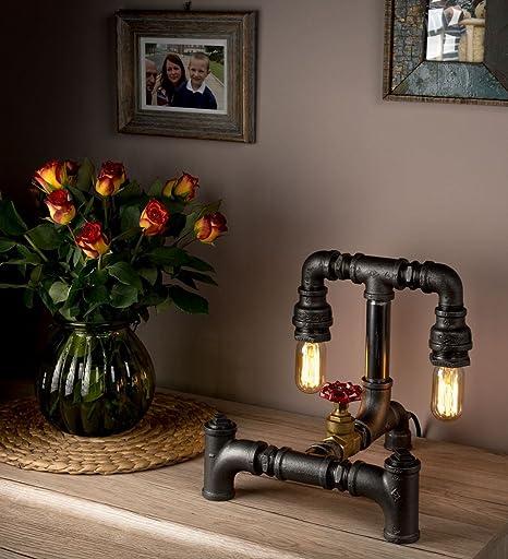 Lámparas Pequeñas de Mesa Guai y de moda para una Mejor ...