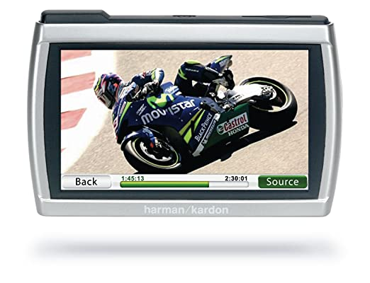 harman kardon gps. harman kardon gps-500 widescreen portable gps navigator, mp3 player, and video player: amazon.ca: electronics gps