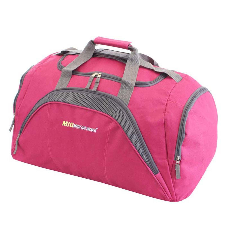 Ladies Large Big Sports Gym Holdall Bag