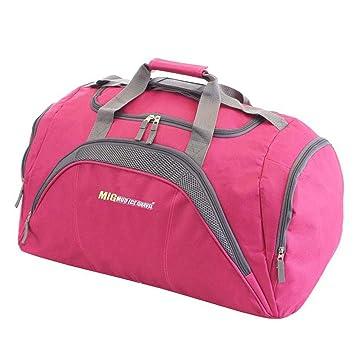 012afec069 Ladies Large Big Sports   Gym Holdall Bag - SPORTS TRAVEL DUFFLE WORK  LEISURE