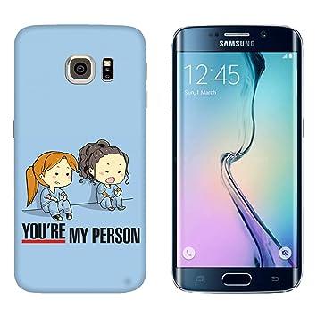 Funda Galaxy S7 Edge Carcasa Samsung Galaxy S7 Edge Mejores ...
