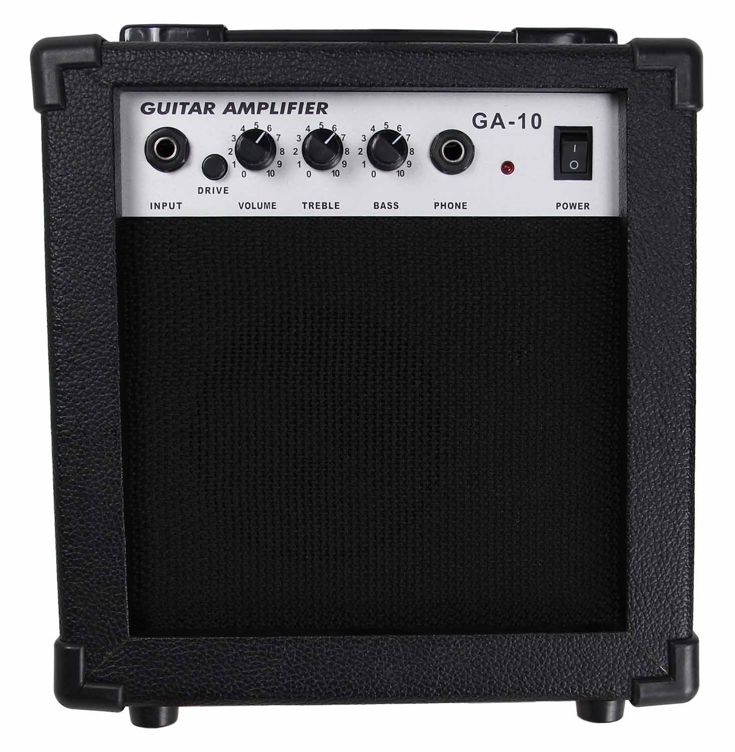 Barcelona 10 Watt Electric Guitar Combo Amp