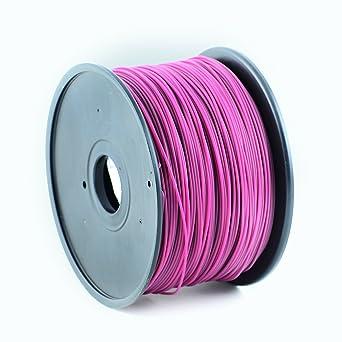 ABS 3.00mm filamento de impresora 3D de calidad premium (1kg ...