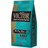Victor Dog Food High Pro Plus, 15 lb
