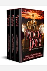 The Rock Boyz: A Thug Love Super Box Set Kindle Edition