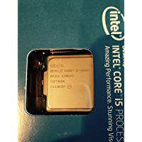 Intel Core i5 4690K Processor (3.5 GHz, 6 MB Cache, LGA1150 Socket)