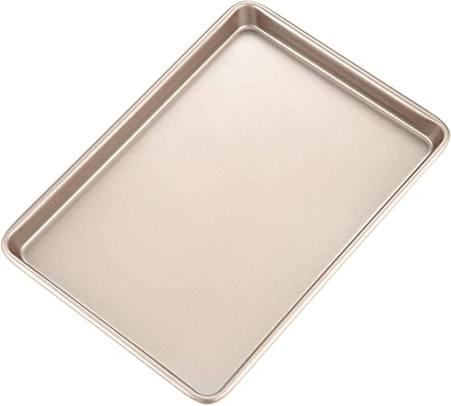 Chefmade 15-Inch Rimmed Baking Pan