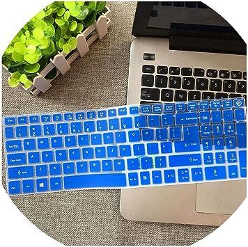Protector de Teclado para Acer Aspire E5 774g Es1 523 Es1 ...
