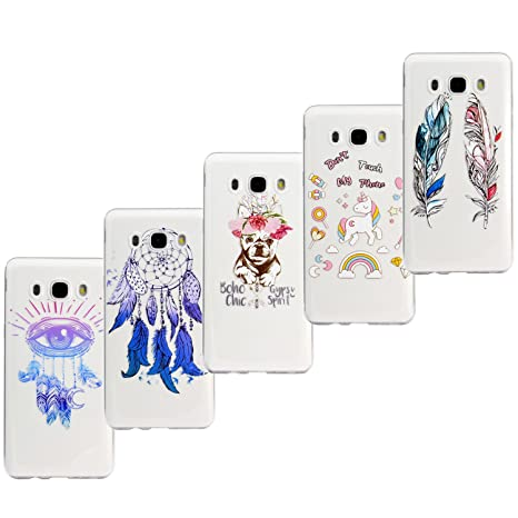 lot coque samsung j5 2016