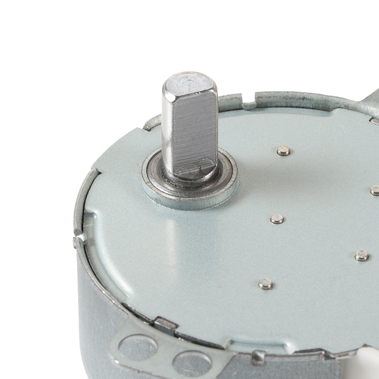 Microwave Turntable Motor Replacement For GE WB26X10038