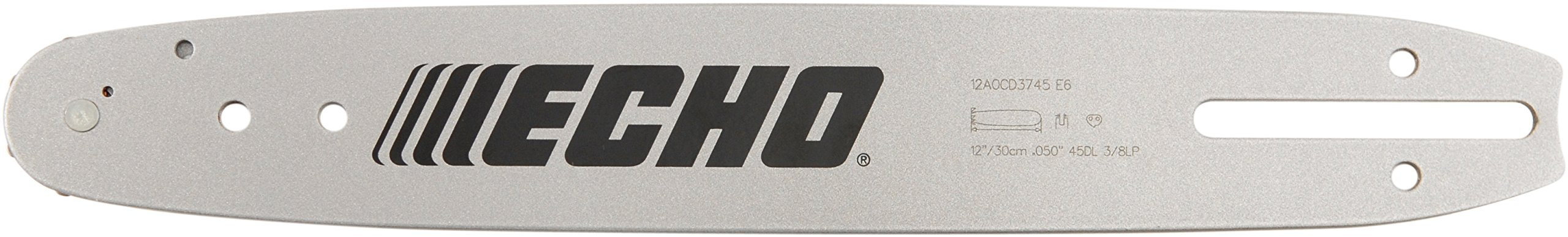 Replacement Bar, 12 in.L, 45 Links by Echo