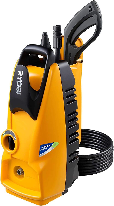 リョービ 高圧洗浄機 AJP-1520A