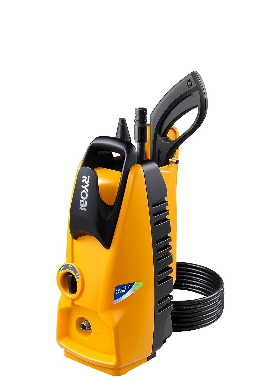 RYOBI(リョービ)高圧洗浄機AJP-1520/ AJP-1520ASP