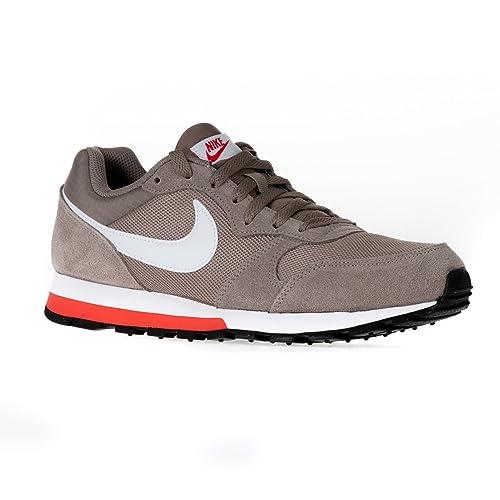 comprar online exuberante en diseño cómo hacer pedidos Nike MD Runner 2, Zapatillas para Hombre, Marrón (Sepia ...