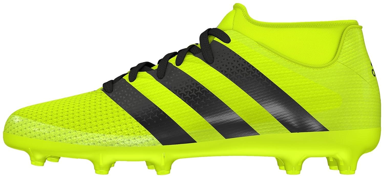 Adidas Jungen Ace 16.3 Primemesh Fg Ag Ag Ag J Fußballschuhe EU B01FKRMRN0 Fuballschuhe Ein Gleichgewicht zwischen Zähigkeit und Härte ce4526