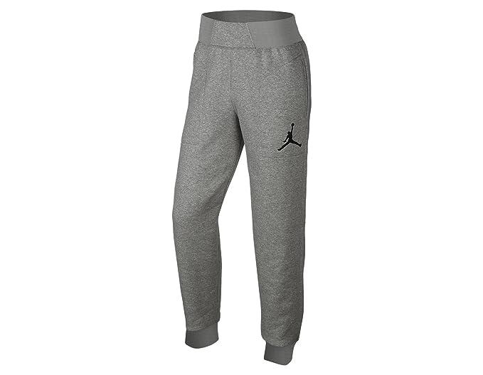 6ae22ebc8d69  689016-063  AIR Jordan Varsity Sweat Pant Apparel Sweet Pants AIR  JORDANGREYM