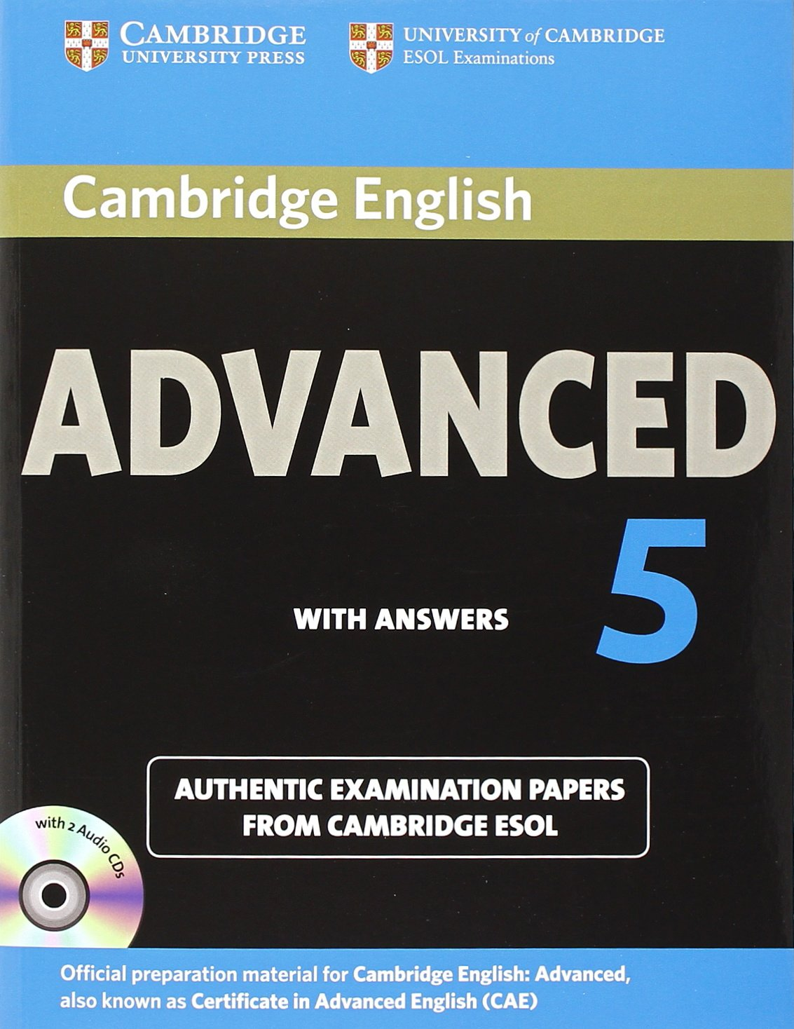 advanced english test with answers pdf